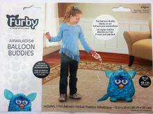 Airwalker Furby