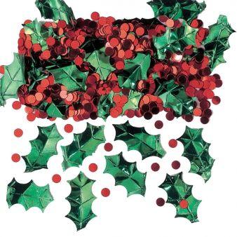 Konfety Vánoční lesní plody