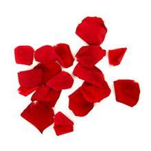 Lupeny růží I love you