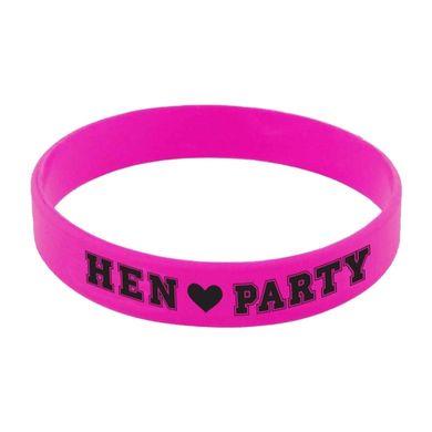 Náramek Hen party