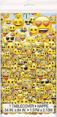 Ubrus Cool Emoji