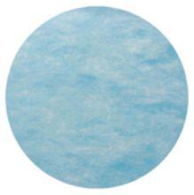 Podložka pod talíř světle modrá