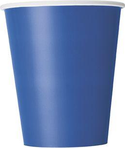 Kelímek modrý