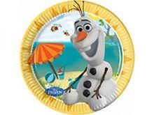 Talíř malý Olaf