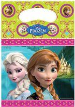 Taštičky Frozen