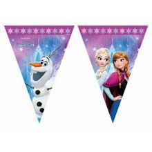 Vlaječky Frozen Lights