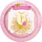 1. narozeniny Princess