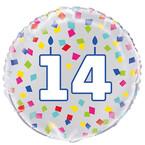 14. narozeniny