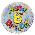 8. narozeniny