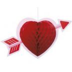 Dekorace Valentýn produkty