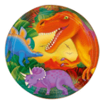 Dinosauři party