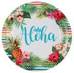 Hawaii párty