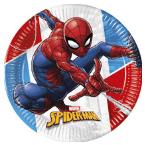 Kompostovatelná sada Spiderman Super Hero