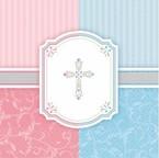 Křtiny svaté přijimani