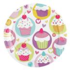 Muffin párty
