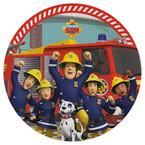 Požárnik Sam