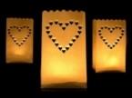 Sáčky na svíčky