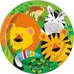Safari párty