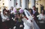 Svatební konfety