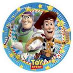 Toy Story 3 párty