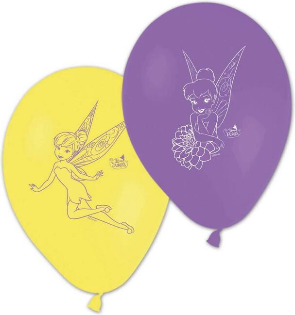 Balónky Víla Zvonilka