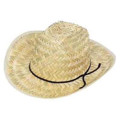 Dětský klobouk Western