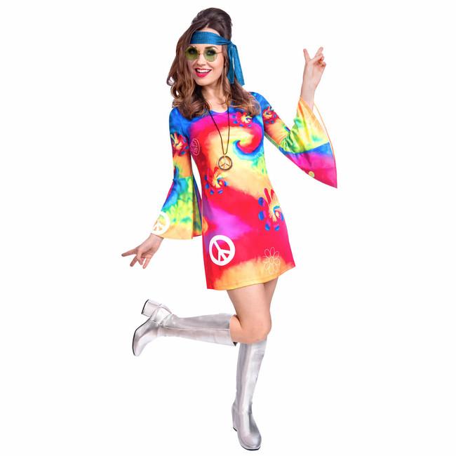 Kostým 60 's Disco Party (XL)