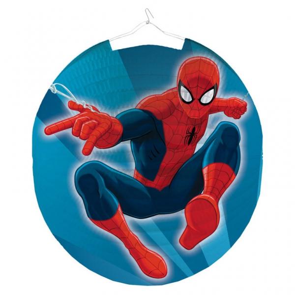 Lampion Spiderman