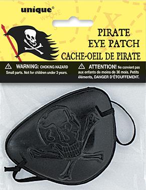 Páska přes oko Piráti