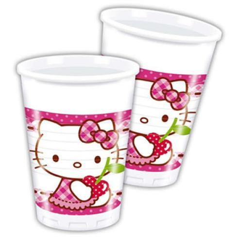 Levně Kelímek Hello Kitty