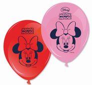 Minnie bubliny