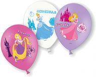 Balónky Disney Princezny