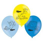 Balónky Dory 9´´
