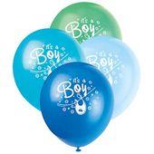 Balónky It's a boy