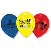 Balónky Mickey