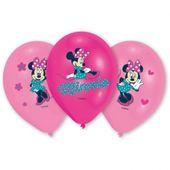 Balónky Minnie 11´´