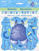 Banner It's a boy