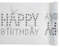 Běhoun Happy Birthday