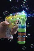 Bublinková pistole