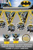 Dekorační sada Batman
