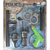 Doplňky pro policajta