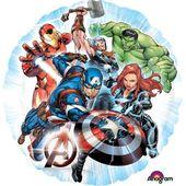 Fóliový balónek Avengers