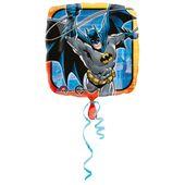 Fóliový balónek Batman Comics