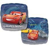 Fóliový balónek Cars 3 - Lightning McQueen