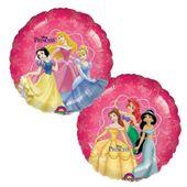 Fóliový balónek Disney Princezny Magic