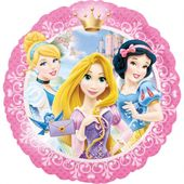 Fóliový balónek Disney Princezny friends