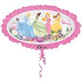 Fóliový balónek Disney Princezny zrcadlo