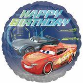 Fóliový balónek HB Cars