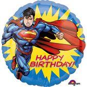 Fóliový balónek HB Superman
