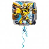 Film balónek HB Transformers